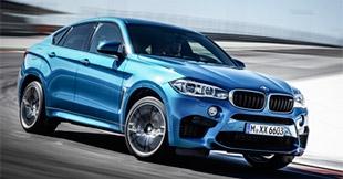 Баварский автогигант разрабатывает BMW 9 Serie1